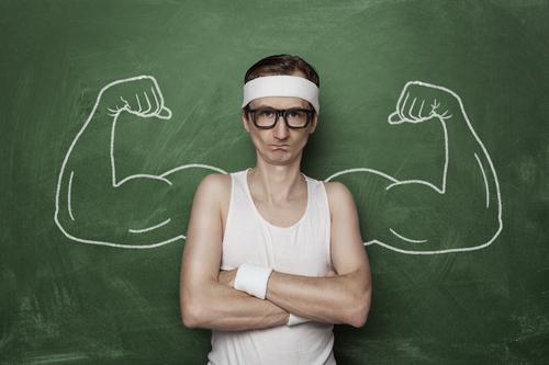 筋トレしてるのになかなか筋肉つかない時に確認する5のこと