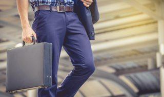 短足を改善したい人へ、脚を長くする5つの方法