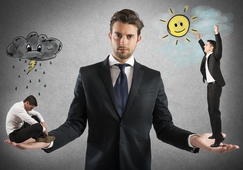 ポジティブになるにはどうすればいい?明るい気持ちを維持する為に必要な5つのこと-2
