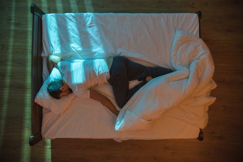 寝相の心理で自分をチェック!寝相で性格がわかるコツ-2