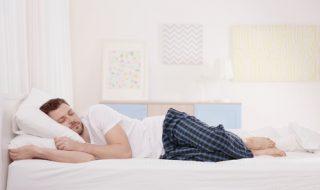 寝相の心理で自分をチェック!寝相で性格がわかるコツ-1