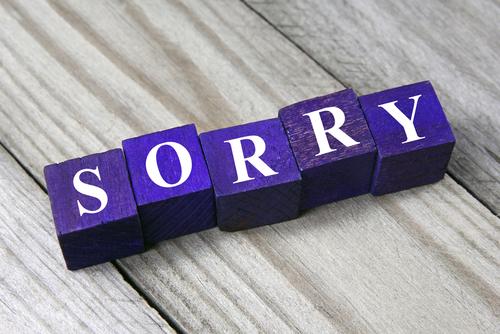 謝れない人の心理に共通する考え方はコレ!