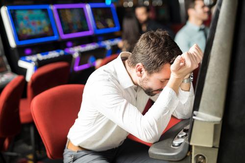 ギャンブルをする心理に隠れた5つの思い