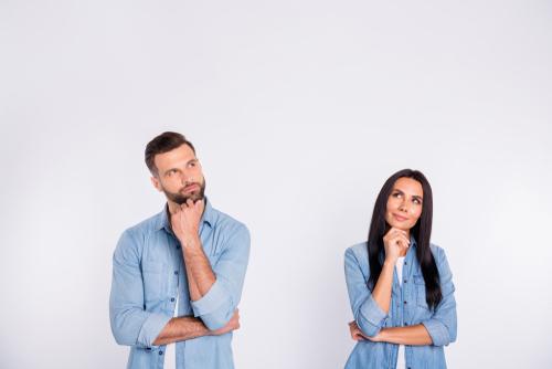 嫌われた…と女性に思った時には男性はどんな心理になる?