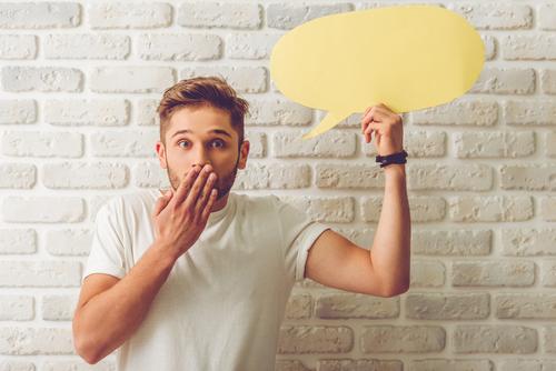 独り言の心理に隠された気になる5つのこと-1