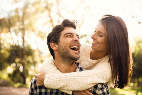 キスする時の女性の心理はどういうもの?