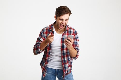 怒鳴る人の心理を理解して穏やかに付き合う技