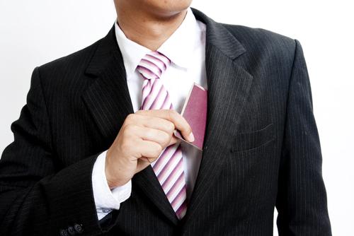 ピンクのネクタイ心理・色でわかる特徴とは