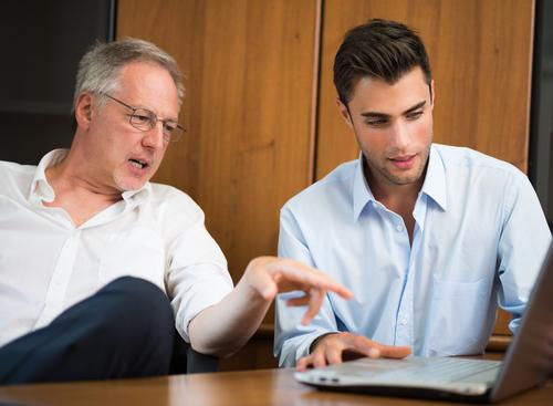 親と同じ職業に就きたい心理とはどんなもの?