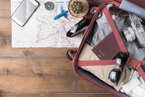 旅行嫌いの心理を克服して出かけるための準備