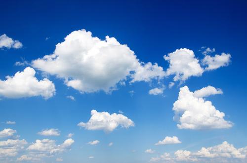 空の写真が見たい心理・自分と向き合う時とは