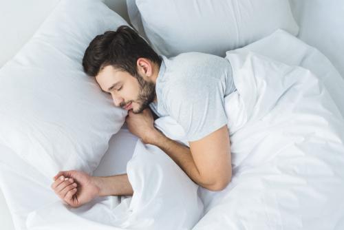 寝坊する心理・朝が苦手な人の共通点