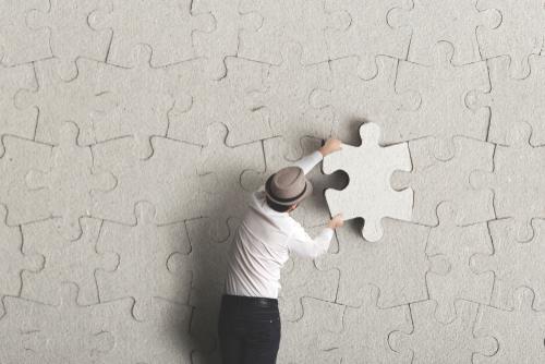 パズルが好きな心理と細かい作業を好む人の特徴