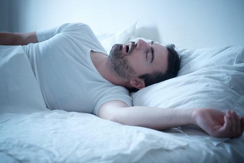 ずっと寝ていたい心理・その対処策について