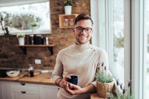 コーヒーが飲みたい心理・好きな人とのデート
