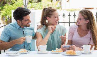 スピリチュアル好きな人の心理について・占いを基盤に活動する人との付き合い方