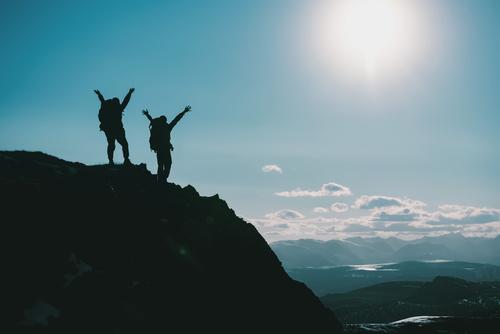 登山に誘う心理の人が求めることはなにか?