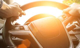 運転に口出しする心理とドライブデートのコツ